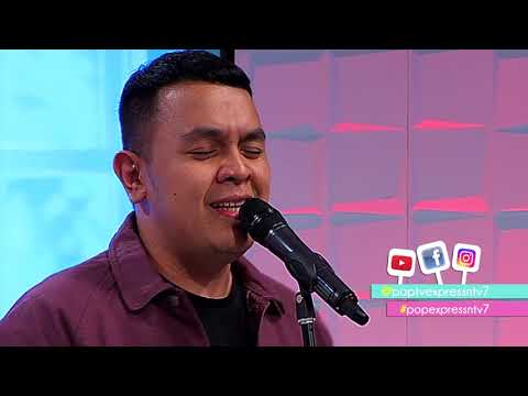 Tulus - Tukar Jiwa (live) | Pop Express