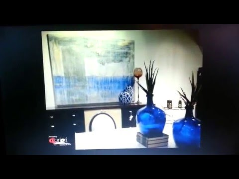 A Priori Art Gallery In Addison House Furniture Youtube