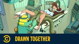 Alzheimer's That Ends Well | Drawn Together | Staffel 2 Episode 13 | Comedy Central Deutschland