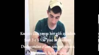 Dj Babayorgun Ft. Olcay Karaduman & Dilbaz -  Ölüm Gelmeden 2013