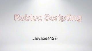 Roblox Scripting - France Orbites CFrame