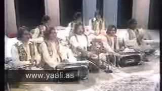 Dam Dam Hussain Moula Hussain Alaihi Salaam(1)