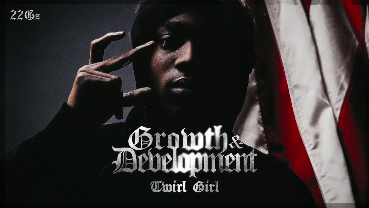 22gz Twirl Girl Official Audio Youtube