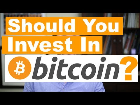 "<span class=""title"">Should You Invest in BitCoin?</span>"