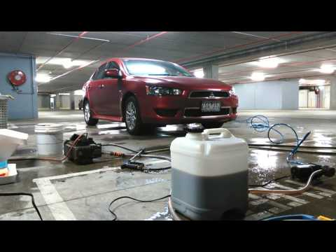 Tiger Special - Maintenance Car Cleaning