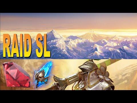 💎 Raid: SL ДЯДЯ О | РОЗЫГРЫШИ Рубинов / ОТКРЫТИЕ ОСКОЛКОВ💥💥💥 - Ruslar.Biz
