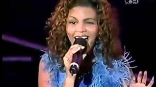 Destiny's Child - Sail On, Killing Time & No No No Part 2 (BET Soundstage)