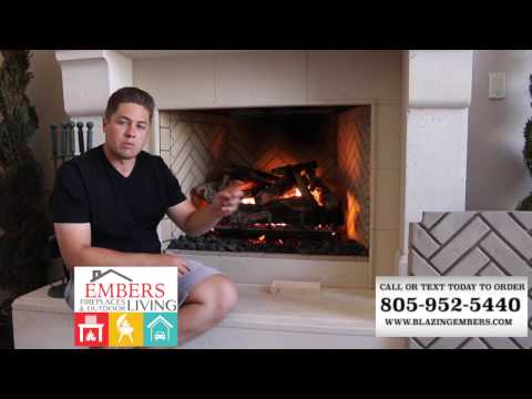 Astria Superior Georgian Wood Burning Fireplace Product Review