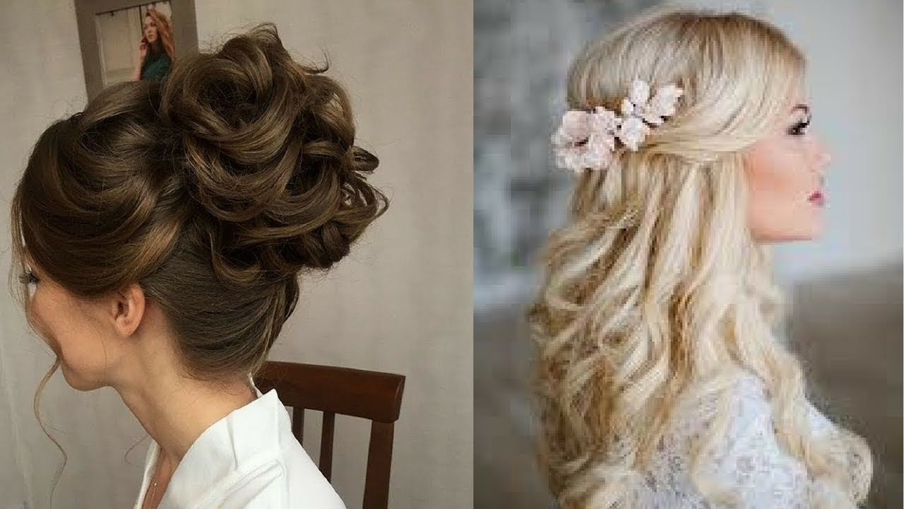 10 Quick And Easy Hairstyles For Long Hair Easy Hairstyle For