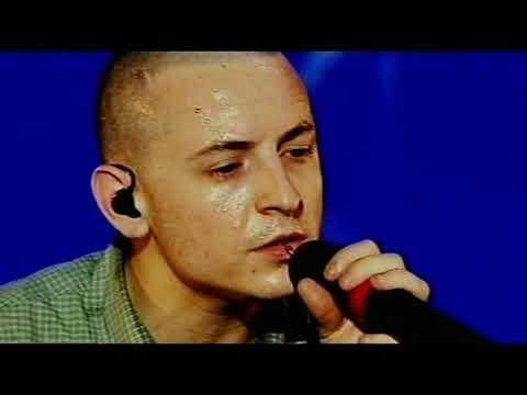Linkin Park - Live in Milan, Italy 2001 (MTV Special)