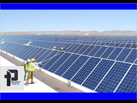 Top 10 Solar Power Producing Countries | 2017
