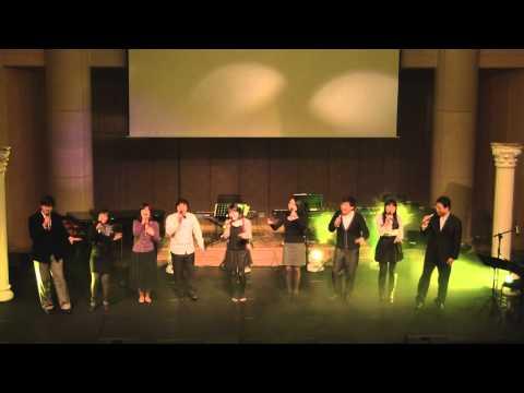 Angelos singers - Mighty Jordan Roll