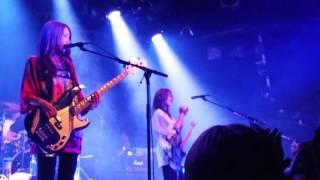 SCANDAL - Taiyou Scandalous live // Melkweg Amsterdam //