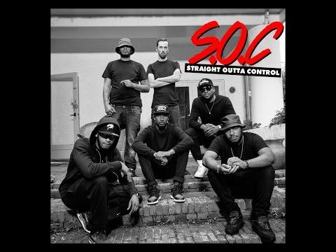 Adje, Cho, Dio, Hef & Mocromaniac - Next Move (Lyric Video) (Prod. by Big2)