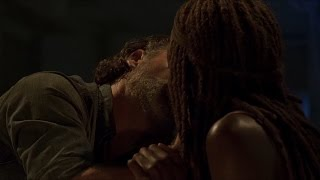 """The Walking Dead OST - Episode 7.12: """"Say Yes"""""""