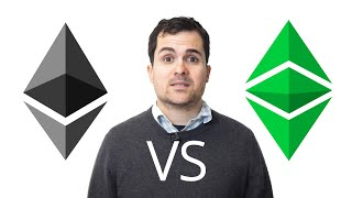 What's the difference between Ethereum and Ethereum Classic? - eToro US