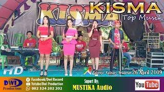 Gambar cover Live Streaming KISMA Music // MUSTIKA Audio  // DWI Production