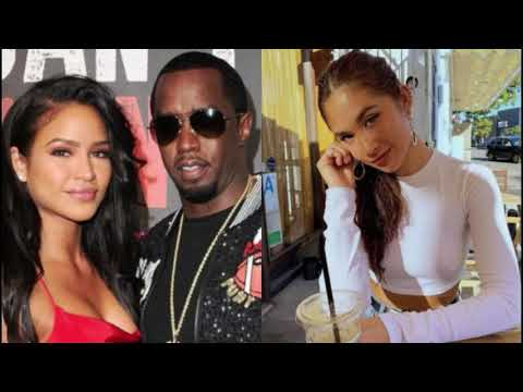 The truth behind the Diddy and Cassie breakup