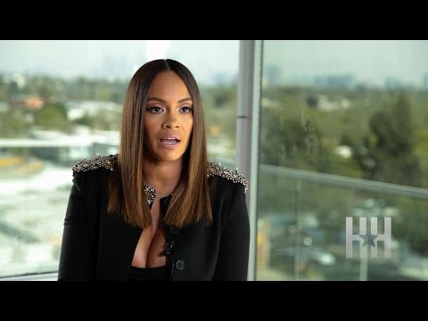Evelyn Lozada Refutes Claim She Blocked Jennifer Williams From Joining 'Basketball Wives LA'