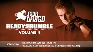Igor Drago - Ready2Rumble Vol.4