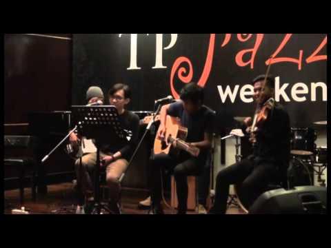 57KUSTIK live The Papandayan Jazz at Mirten Lounge
