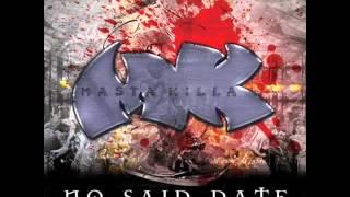 Masta Killa - Silverbacks (Instrumental)