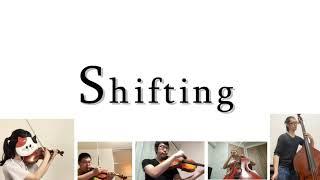 """【予告】リモート・オーケストラのための新作演奏会 第3弾 """"Shifting"""""""