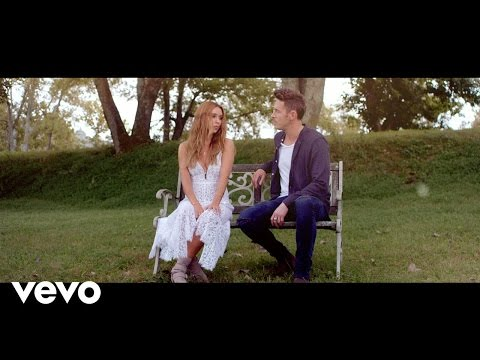 Una Healy  Stay My Love  Video ft. Sam Palladio