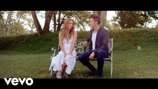 Una Healy - Stay My Love (Official Video) ft. Sam Palladio