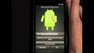 How to Boost Your 3G/4G Signal