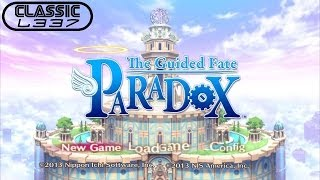 The Guided Fate Paradox Review (PS3)