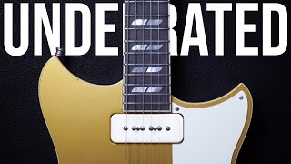 The GREATEST Pickup Ever Made?   Friday Fretworks