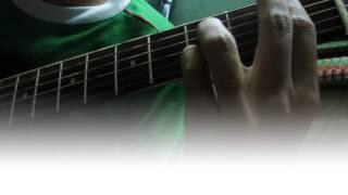 Giai Điệu Tình Yêu - Toàn Đoàn Guitar Solo