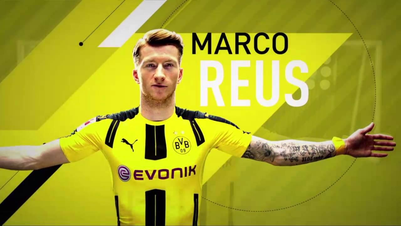 Fifa 17 Marco Reus