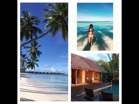 Maldives Vlog 2015