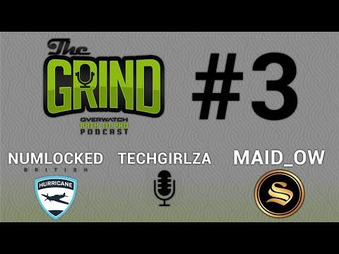 The Grind Ep 3: OWakanda (ft. Numlocked, TechGirlZA and Maid)