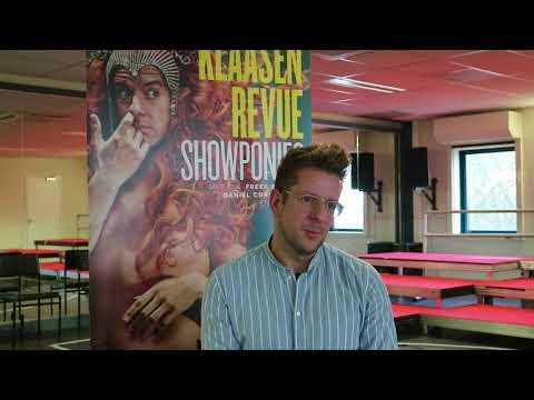 Interview met Alex Klaasen loopt uit de hand
