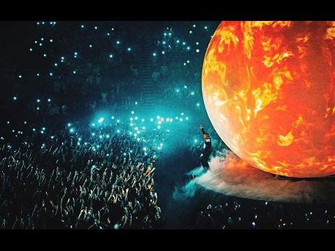 Drake - Energy (o2 Arena London)