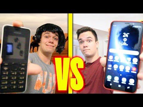 Mamin Telefon VS Moj Telefon thumbnail