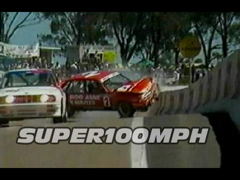1987 BATHURST 1000 GRICE/PERCY Race Perspective (Special Edit)