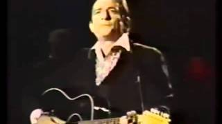 Johnny Cash - Sing It, Pretty Sue