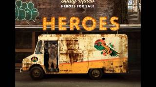 Andy Mineo- Wild Things (Heroes For Sale) [2013]
