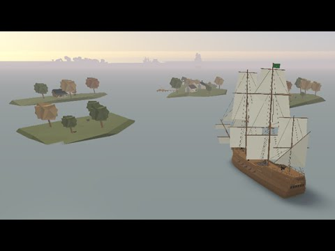 Roblox Tradelands Trading Goods Tutorial Youtube