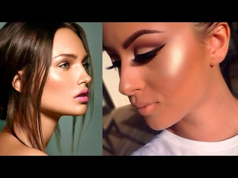 Highlight: Best Tutorial from Makeup Artists