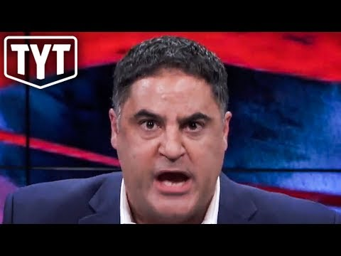 Cenk OBLITERATES New York Times And MSNBC