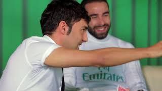 Download Video Experiencia Codere - El Mago Pop con Dani Carvajal y Dani Ceballos MP3 3GP MP4