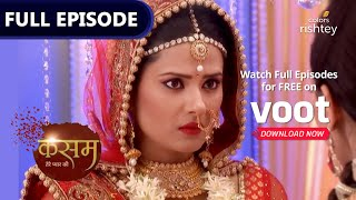 Kasam | कसम | 08 April 2021 | Full Episode