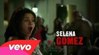 "Selena Gomez - Behaving Badly ""Official Trailer 2014"""