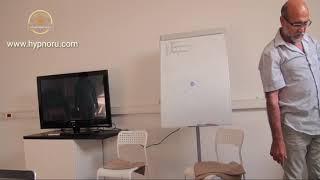 Обучение гипнозу. Эльман Османов. Семинар. Гипнотехнологии. Гипноз наяву. Москва, Гипнору, 0918