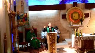 Misje dzień IV kazanie dla dzieci